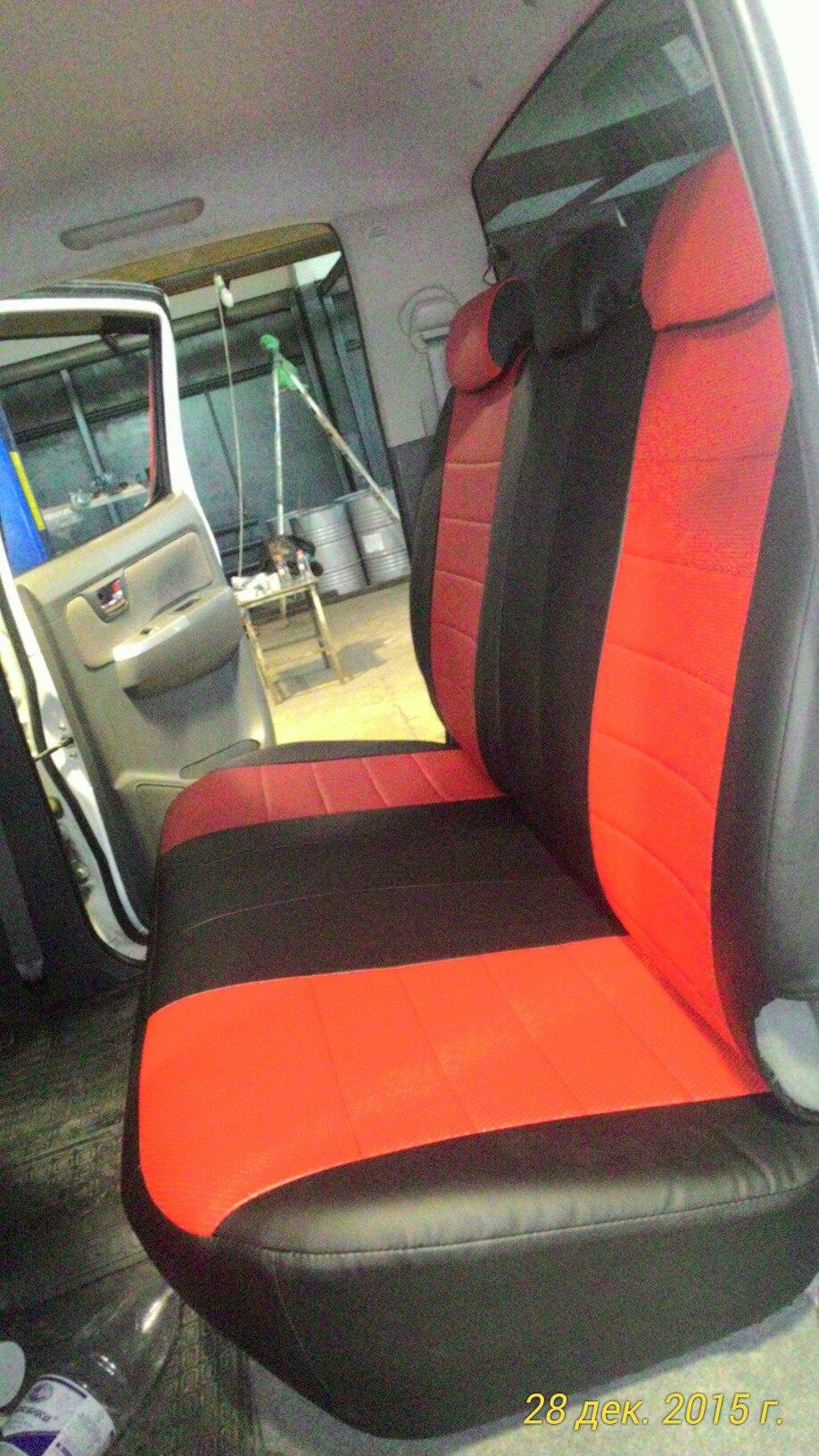 Вязаные чехлы на автомобильные сиденья крючком фото схема