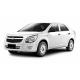 Чехлы на Chevrolet Cobalt