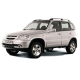 Чехлы на Chevrolet Niva