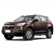 Чехлы на Chevrolet Trailblezer