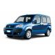 Чехлы на Fiat Doblo