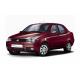 Чехлы на Fiat Albea