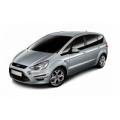 Чехлы для Ford S-max