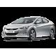 Чехлы на Hyundai Elantra