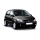 Чехлы на Hyundai Getz