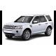 Чехлы на Land Rover Freelander