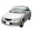 Авточехлы для Mazda 323