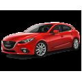 Авточехлы для Mazda 3