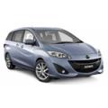 Авточехлы для Mazda 5