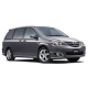 Чехлы на сиденья для Mazda MPV
