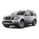 Чехлы на сиденья для Nissan Pathfinder