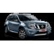 Чехлы на сиденья для Nissan Terrano