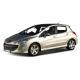 Чехлы на Peugeot 308