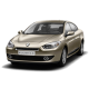 Чехлы на Renault Fluence