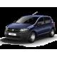 Чехлы на Renault Sandero