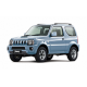 Чехлы на сиденья для Suzuki Jimny