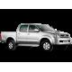 Чехлы на сиденья для Toyota Hilux