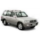 Чехлы на сиденья для Toyota Land Cruiser