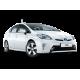 Чехлы на сиденья для Toyota Prius