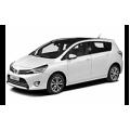 Авточехлы для Toyota Verso