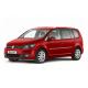 Чехлы на Volkswagen Touran