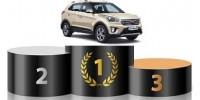 Победоносное шествие Hyundai Creta в 2018 году