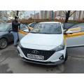 Чехлы для Hyundai Solaris с 2020