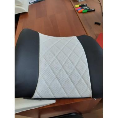 поясная подушка в машину